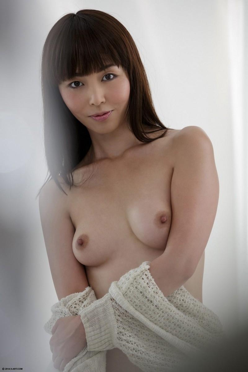 Возбужденная Марико