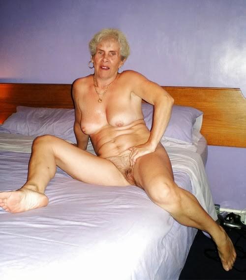 Зрелые и пожилые - коллекция 009